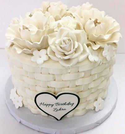 A Foodies Birthday Cake Cake Cake Edition Views Of Toronto