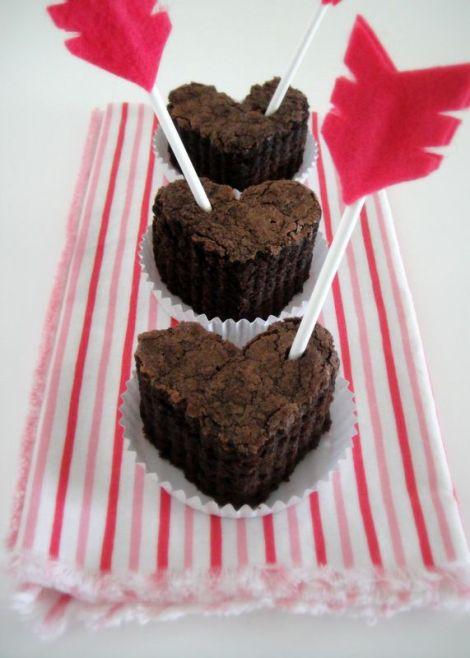 Ten DIY Edible ValentinesGifts